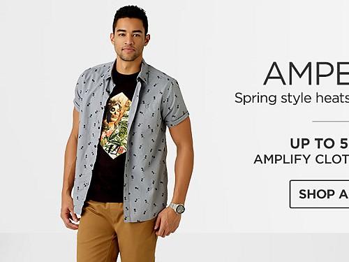 Shop Amplify