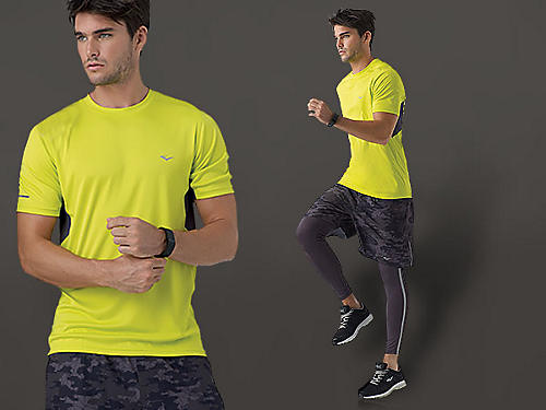 Up to 50% Off Activewear Starting at $4.99