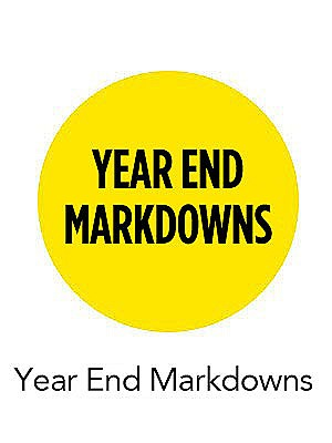Year End Markdown