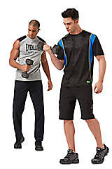 Young Men's Activewear