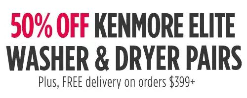 http://www.sears.com/appliances-washers-dryers/b-1320301405?Brand=Kenmore%20Elite&Price=700-4000&offer=All%20Items%20On%20Sale&filterList=Brand%7CPrice%7Coffer&subCatView=true&lastSelectedFilter=Price&adcell=HA_WD_50pElite_RR
