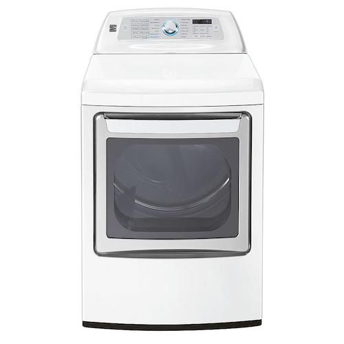 Kenmore Elite 61552 7.3 cu. ft. Electric Dryer