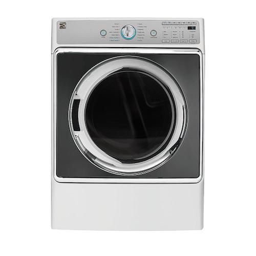 Kenmore Elite 81962 9.0 cu. ft. Electric Dryer