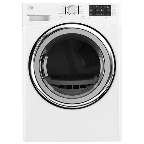 Kenmore 81382 7.4 cu. ft. Electric Dryer