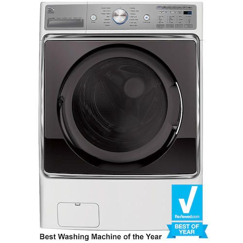 Kenmore Elite 41072 5.2 cu. ft. Front-Load Washer