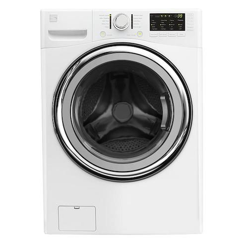 Kenmore 41392 4.5 cu. ft. Front-Load Washer