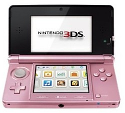 Feel Your Games Come Alive with the Nintendo 3DS