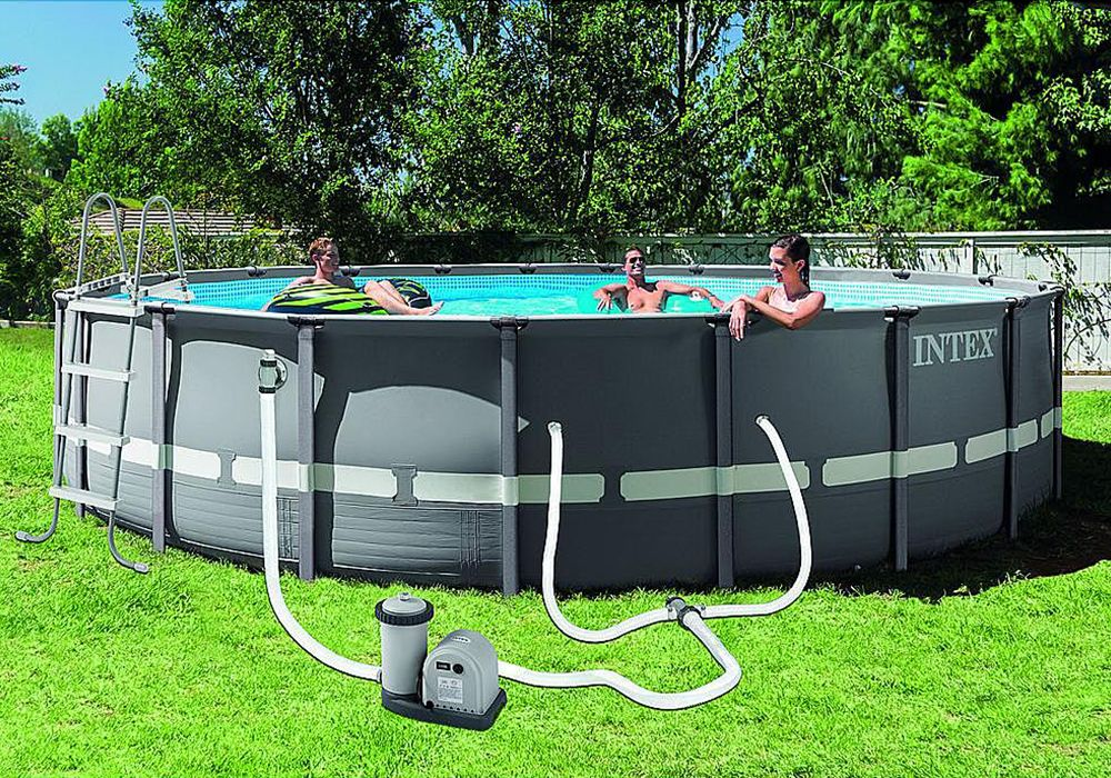 Frame pools