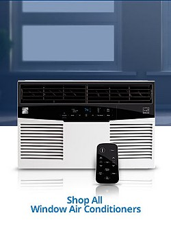 Shop Window Air Conditioners