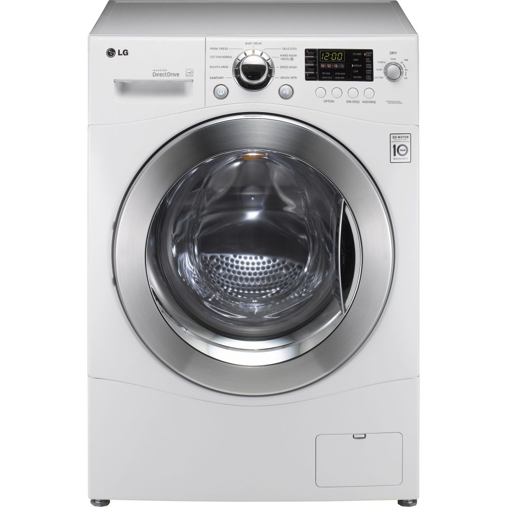 Sears washer and dryer