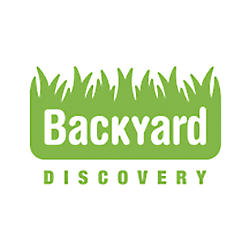 Backyard Discover