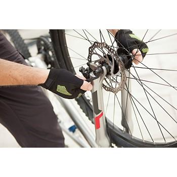How To Change A Bike Tire Sears