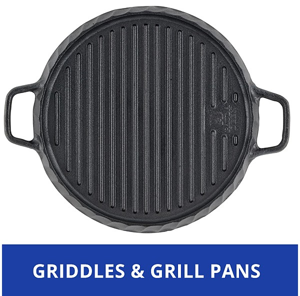 Griddles & Grill Pans