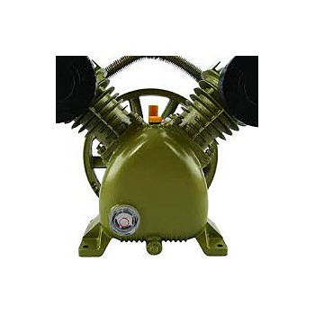 pump style air compressor
