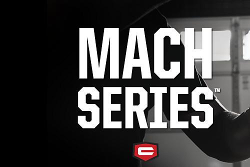 Mach Series