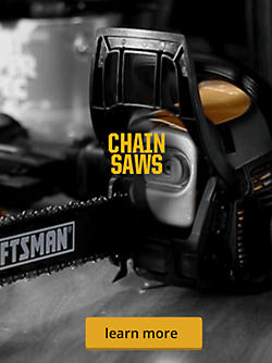 Pro Series. Chainsaws