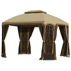 Gazebos · Canopies