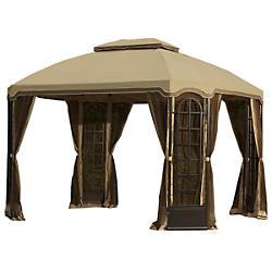 Gazebos Canopies Pergolas Patio Canopy Kmart
