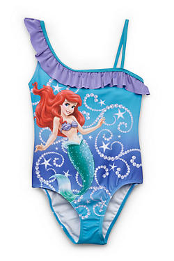 Girls' Character Swimwear