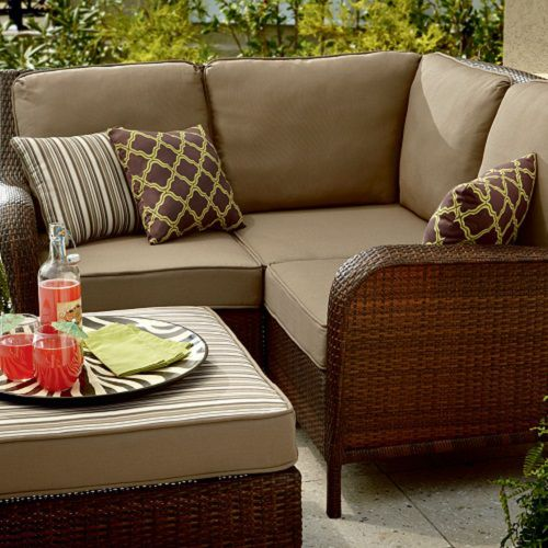 Clean Patio Furniture Cushions
