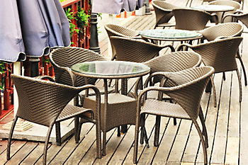 Commercial Grade Outdoor Furniture Design what is commercial-grade patio furniture? - sears