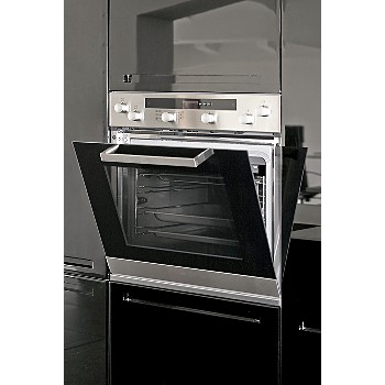Countertop Convection Oven Vs Conventional Oven : Toaster Ovens vs. Conventional Ovens - Sears