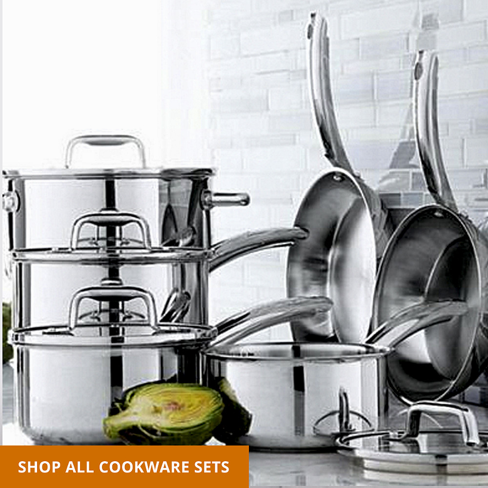 Shop All Cookware Sets