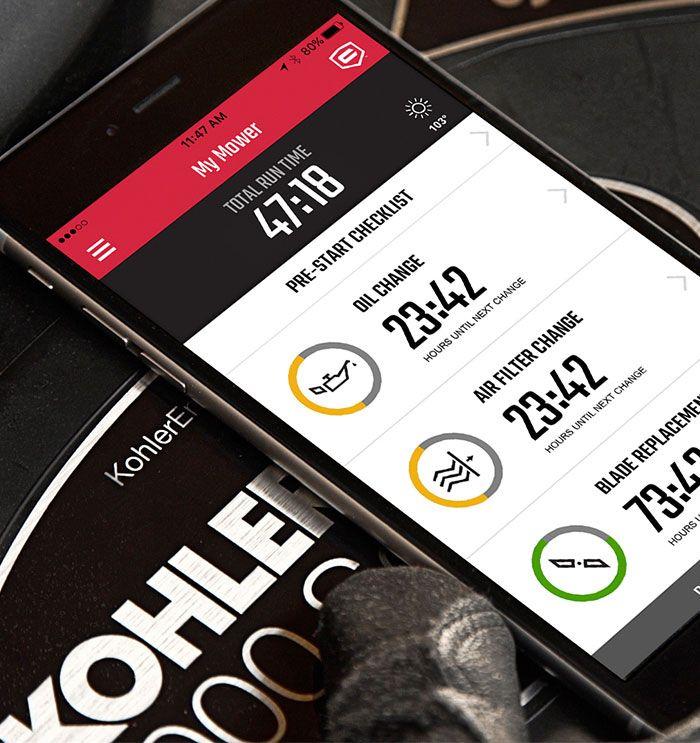 Craftsman Smart App