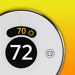 Smart Lighting & Thermostats