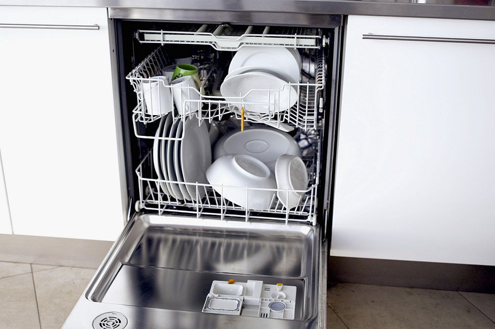 How To Determine Which Dishwasher Cycle To Use Sears