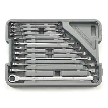 double-box wrench set