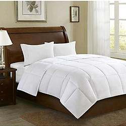Down and Down Alternative Comforters