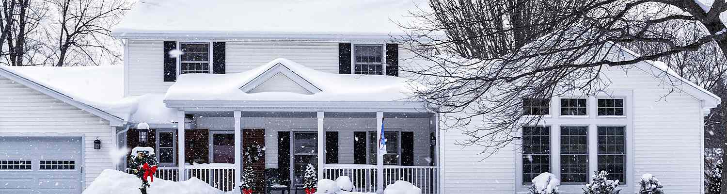 Winter Tips: How to Get Rid of Drafts from Doors & Windows