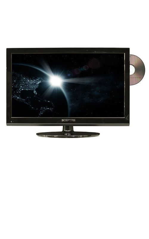 Watch DVDs on your TV or with a portable player