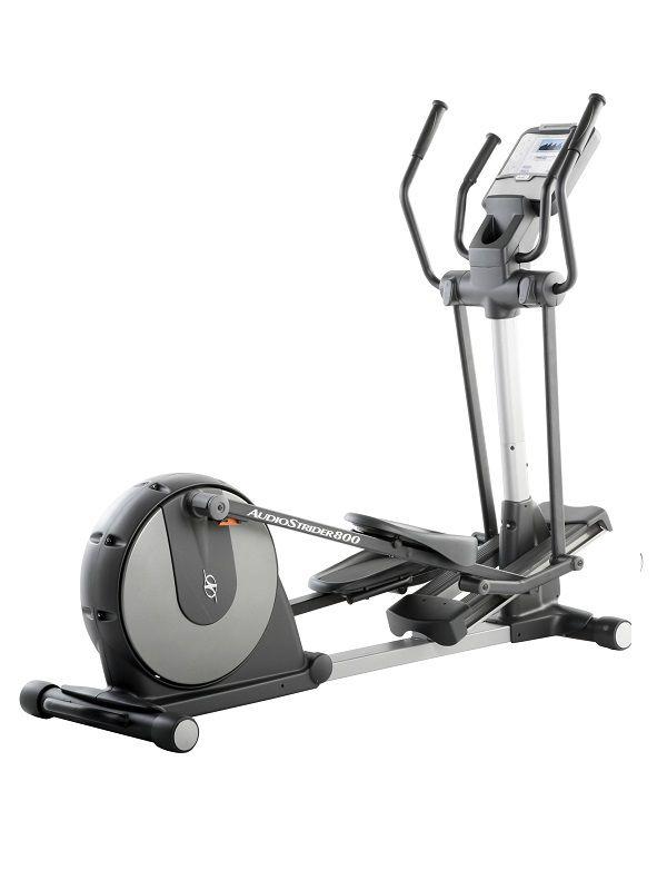 Glider elliptical
