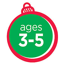 age 3-5