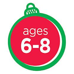 age 6-8