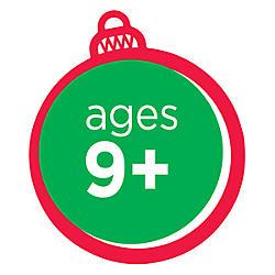 age 9+
