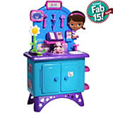 Doc&#x20&#x3b;McStuffins&#x20&#x3b;Get&#x20&#x3b;Better&#x20&#x3b;Checkup&#x20&#x3b;Center