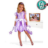 Sofia The First Dress Up Trunk