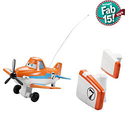 Dusty Crophopper Remote Control Plane