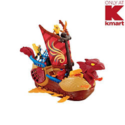 Imaginext  ® Serpent Pirate Ship