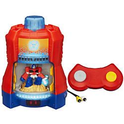 Rescue Bots Hero Gate Portal Base