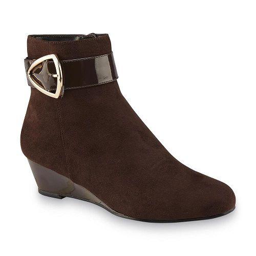 Covington Women's Minka Wedge Boot