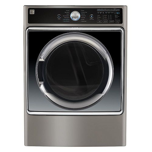 Kenmore Elite Smart Electric Dryer w/ Accela Steam