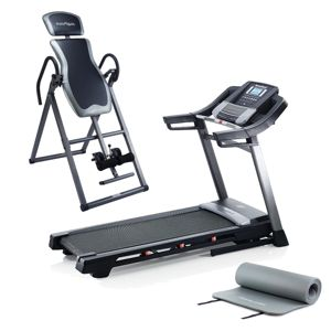 Stay in top shape with fitness equipment and sporting goods from Kmart. Getting into top shape is very important to you. Whether you play in a softball league or workout on a treadmill, there are lots of ways you can break a sweat.