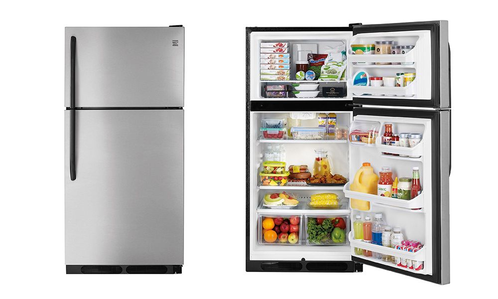 What Is The Right Fridge Capacity For