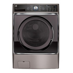 Top-Load Washers vs. High-Efficiency Top-Load Washers vs. Front-Load Washer
