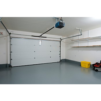 troubleshooting a garage door