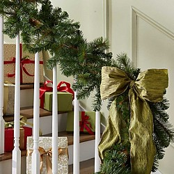 garland - Pics Of Christmas Decorations
